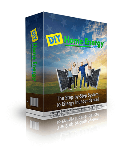 DIY Home Energy - Produce Power At Home