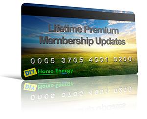 Lifetime Premium Membership Updates