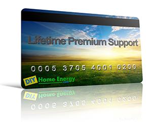Lifetime Premium Support